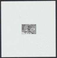 FM - Philatélie De La Jeunesse : 10F Lucky Luke (1990) N°2390 / Thématique BD. - Feuillets Ministériels