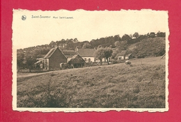 C.P. Saint-Sauveur =  Mont Saint-Laurent - Frasnes-lez-Anvaing