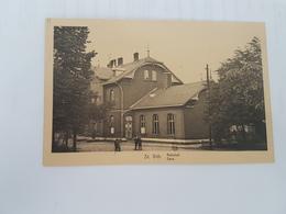 A 2615 - Saint Vith Gare - Saint-Vith - Sankt Vith