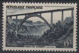 FR 1174 - FRANCE N° 928 Neuf** 1er Choix Viaduc De Garabit - France