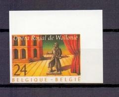 2253 OPERA ONGETAND POSTFRIS** 1987 - Belgien