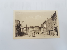 A 2621 - Membach Village - Baelen