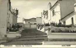 Portugal - Estremoz - Bairro Do Outeiro - Postal Fotografico - Foto Tony - Evora