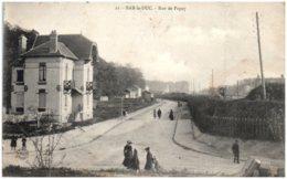 55 BAR-le-DUC - Rue De Popey - Bar Le Duc