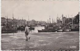PORT EN BESSIN Le Port - Port-en-Bessin-Huppain