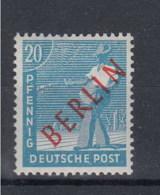 Berlin Michel Kat.Nr.    Postfr/** 26 - Berlin (West)