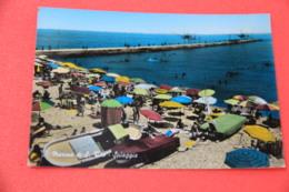Chieti Marina Di S. Vito La Spiaggia 1961 - Chieti