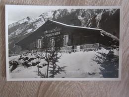 [74] Haute Savoie > Chamonix-Mont-Blanc Le Vieux Logis - Chamonix-Mont-Blanc