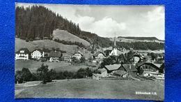 Röthenbach I. E. Switzerland - Svizzera