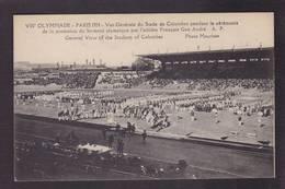 CPA Jeux Olympiques 1924 Paris Non Circulé éditeur AP Cliché Manuel Serment Géo André - Jeux Olympiques