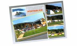 Pontarlier Camping Du Larmont - Pontarlier