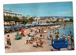 DIANO MARINA Spiaggia 1967 - Imperia