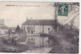 Côte-d'Or - Messigny - La Fabrique De Moutarde - Autres Communes