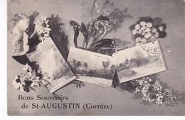 SAINT AUGUSTIN - France