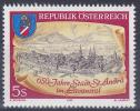 OOSTENRIJK - Michel - 1989 - Nr 1960 - MNH** - 1945-.... 2ème République