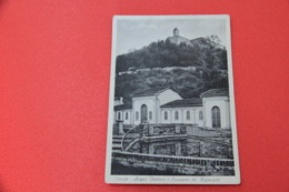 Pescara Penne Il Convento Dè Riformati 1954 + Senza Francobollo - Pescara