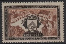 FR 1192 - FRANCE N° 987 Neuf** 1er Choix Rattachement De Stenay - Frankreich