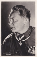 Propagandakarte Vom Ministerpräsidenten Hermann Göring - Characters