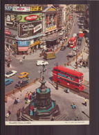 GRANDE BRETAGNE LONDON PICCADILLY CIRCUS - Piccadilly Circus