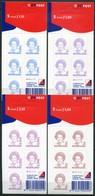 Niederlande Mi# 1914-7 FB Postfrisch MNH - Queen Beatrix - Period 1980-... (Beatrix)