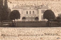 Boechout - Kasteel - Château De Mr. Moretus - Bouchout-lez-Anvers - Boechout