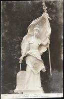 Salon De Paris. L. Pallez. Sa Majeste La Reine Elisabeth De Belgique. - Sculptures