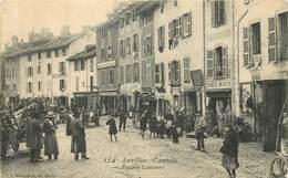 AURILLAC Rue Des Tanneurs - Aurillac
