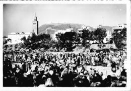 Carte 1950 AGADIR / SOUK DE TALBORDIT - Agadir