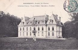 HAVERNAS                        LE CHATEAU - France