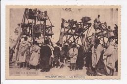 CP MAROC MOGADOR Les Balançoires - Altri