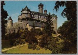 Balduinstein - Schloß Schaumburg An Der Lahn 5   Mit Zusatzstempel Schloss Schaumburg - Andere
