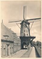 Nederland - 1946 - 5 Op 7,5 Cent Veth, Fotokaart Wijk Bij Duurstede Walmolen, Briefkaart G285p - Ongebruikt - Ganzsachen