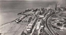 PHOTO 7X13 ( 44 Loire Atlantique) La Raffinerie De Petrole De DONGES   (vue Aerienne) (b.bur) - Orte