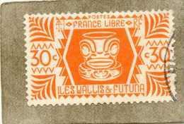 WALLIS Et FUTUNA : Série,de Londres - Poterie - Artisanat - - Used Stamps
