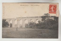 CPA SOUVIGNY (Allier) - Viaduc De MESSARGE - Autres Communes