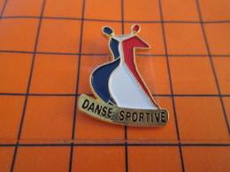 512d Pin's Pins / Beau Et Rare / THEME : SPORTS / DANSE SPORTIVE - Pin's