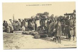 "AFRIQUE - HAUTE VOLTA - N° 19 - OUAGADOUGOU - ""Achat De Karité"" - CPA - Burkina Faso"