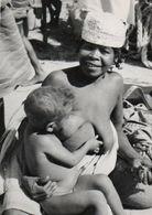 Photo 13. Afrique Noire. Femme Aux Seins Nus. Circa 1940 10x7 - Afrique Du Sud, Est, Ouest