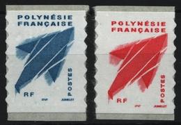 Franz. Polynesien 2004 - Mi-Nr. A 897 II & B 897 II ** - MNH - Freimarken - Französisch-Polynesien