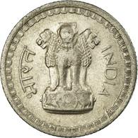 Monnaie, INDIA-REPUBLIC, 25 Paise, 1966, TTB, Nickel, KM:48.2 - Inde
