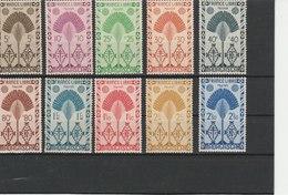MADAGASCAR TIMBRES**LUXE N° 265/278 COTE 8.30 - Autres