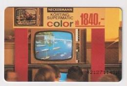 TK 22863 GERMANY - Chip O405 12.92 14 000 Ex. 50 Jahre Deutschland - Allemagne