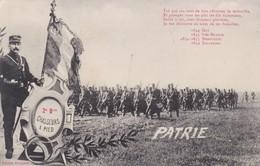 2e Bataillon De Chasseurs à Pied - Régiments