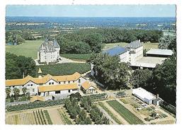85-----LA MOTHE-ACHARD---notre-dame La Forêt---voir 2 Scans - La Mothe Achard