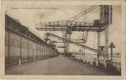 Rieme.   -   Kuhlmannfabrieken En Zeekanaal. - Evergem
