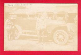 Auto-84P254  Leon Bollee, G3 TORPEDO, Camions DE DION BOUTON, Type FR, Cpa BE - Voitures De Tourisme
