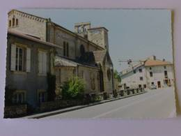 CPM - SAINT MARTORY - France
