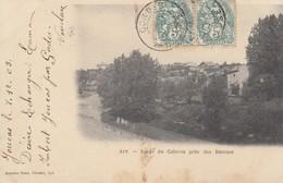 84 - Apt - Beau Panorama Des Bords Du Calavon Près Des Baumes - Apt