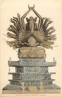 Pays Div Ref X187- Chine - China - Bouddhisme - Thousand Handle Buddha -  Canton - - China