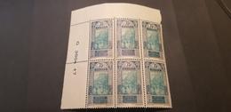 Guinée Yvert 96** Bloc De 6 - French Guinea (1892-1944)